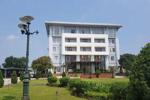 Quảng Nam: Chưa cho kế toán trưởng Khu KTM Chu Lai nghỉ việc