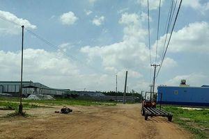 Đồng Nai: Gia hạn thời gian thanh tra sai phạm xây lụi cả KCN
