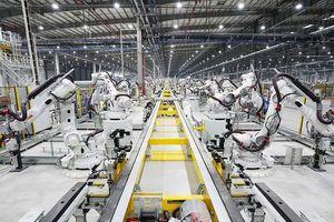 Chỉ số sản xuất công nghiệp TP. Hồ Chí Minh đạt mức tăng trưởng khá