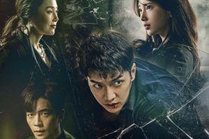Loạt phim Hàn 'ngốn' hàng chục triệu USD kinh phí đầu tư