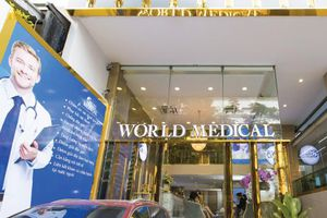 Vắc xin tiêu diệt tế bào ung thư giá 350 triệu đồng chưa được cấp phép