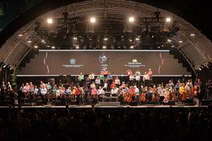 Sắp diễn ra Chương trình hòa nhạc ngoài trời Vietnam Airlines Classic - Hanoi Concert 2019