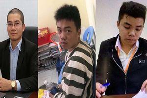 Khởi tố em út 'trùm' địa ốc Alibaba Nguyễn Thái Luyện về hành vi rửa tiền