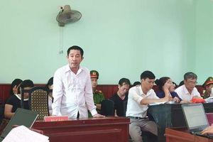 Bị buộc bồi thường hơn 55 tỷ đồng: Cục trưởng Cục Thi hành án dân sự Bình Định nói gì?