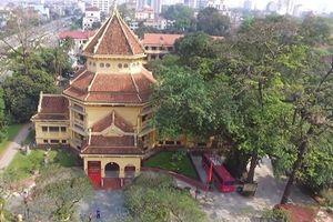 30 điểm du lịch không khói thuốc ở Hà Nội