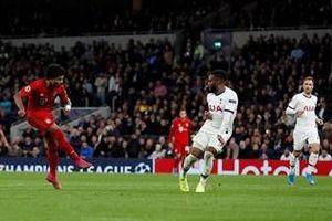 Juventus đánh bại Leverkusen, Bayern vùi dập Tottenham