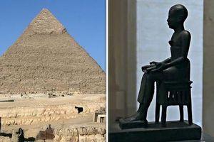 Sự thật 'đại ác nhân' có thật khét tiếng Ai Cập cổ đại