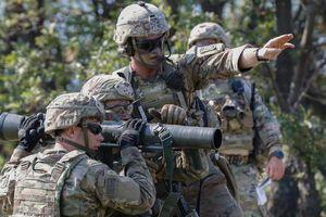 Quân sự Trung Quốc sắp vượt Nga nhưng với Mỹ vẫn chỉ là 'chuyện nhỏ'?