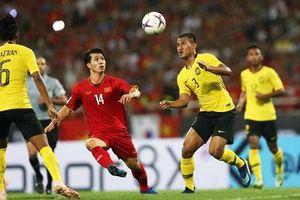 Cầu thủ Malaysia trước trận đấu với Việt Nam: Chẳng có gì phải ngại khi đến Hà Nội!