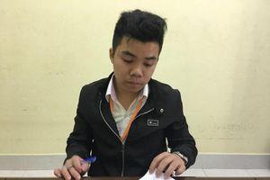 Khởi tố, bắt tạm giam em út của CEO Alibaba Nguyễn Thái Luyện