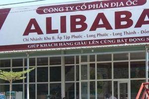 Khoảng trống pháp luật nhìn từ vụ Alibaba