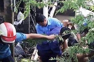 5 công nhân thương vong khi sửa máy bơm
