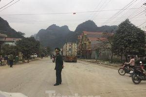 Trung Quốc tạm dừng thủ tục nhập hàng hóa Việt Nam dịp quốc khánh?