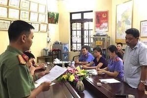 Tỉnh ủy Hà Giang nói gì về 151 cán bộ, đảng viên liên quan gian lận điểm thi?