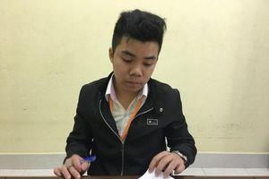 Em trai CEO Alibaba Nguyễn Thái Luyện bị bắt về tội rửa tiền