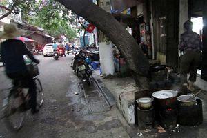 Hà Nội quyết dẹp hẳn bếp than tổ ong để giảm ô nhiễm không khí