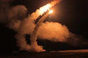 Lộ tin Nga thử 'siêu rồng lửa' S-500 ở Syria