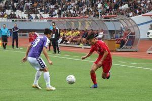 Văn Quyết, Quang Hải 'tịt ngòi', Hà Nội FC vỡ mộng vô địch AFC Cup