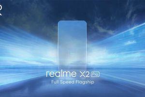 Realme X2 Pro sở hữu camera 64MP và công nghệ zoom Hybrid 20x