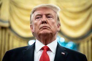 Tổng thống Trump tuyên bố việc luận tội ông là nỗ lực 'đảo chính'