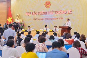 Thủ tướng yêu cầu có giải pháp xử lý ô nhiễm tại Hà Nội và TP.HCM