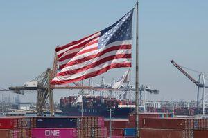 Ngành sản xuất tại Mỹ xuống mức thấp nhất trong vòng 10 năm