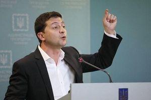 Xung đột tại Ukraine: Các bên nhất trí về quy chế cho vùng đòi độc lập