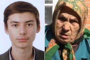 Thanh niên 24 kết hôn với cụ bà 81 tuổi để trốn nghĩa vụ quân sự