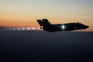 Máy bay tàng hình F-35 Mỹ bị lộ hành tung trên radar Đức