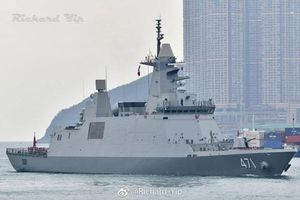 Dồn tiền cho tàu ngầm Trung Quốc, Thái Lan hủy mua khinh hạm Hàn Quốc?