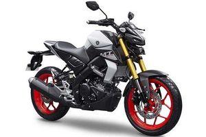 Yamaha MT-125 mới sẽ ra mắt vào tháng tới