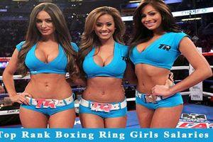 Liệu ring girls có biến mất khỏi UFC?