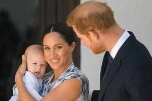 Hoàng tử Harry thông báo khởi kiện báo Anh vì 'bắt nạt' Meghan Markle, phản ứng của cộng đồng mạng mới thật bất ngờ