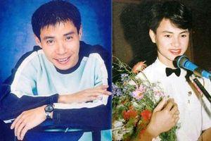 Bất ngờ với hình ảnh thời trẻ hiếm có của những danh hài nổi tiếng Việt Nam: Hóa ra ai cũng có lúc cực hài hước thế này