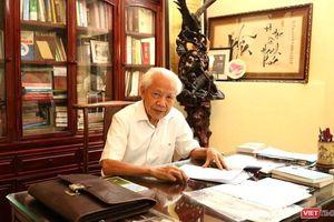GS. Hồ Ngọc Đại: Nhà giáo Phạm Toàn đã 'học' và 'dùng' công nghệ giáo dục