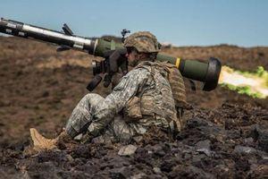 Mỹ đồng ý bán thêm tên lửa diệt xe tăng Javelin cho Ukraine