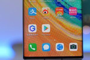 Huawei Mate 30 và Mate 30 Pro lại tiếp tục gặp hạn