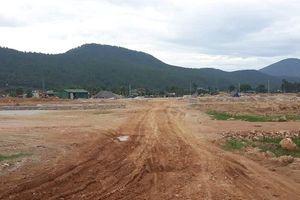 Nghệ An: Chuẩn bị đấu giá 14 khu đất để làm 9 dự án trọng điểm