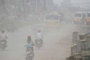 Ô nhiễm không khí - 'Kẻ giết người' thầm lặng!