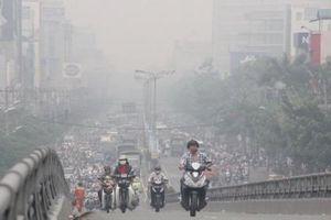 Thủ tướng yêu cầu TP Hà Nội giải trình tình trạng ô nhiễm ở ngưỡng đỉnh