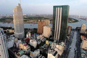 Thị trường văn phòng TP. HCM: Nguồn cung dồi dào, công suất, giá thuê vẫn tăng mạnh