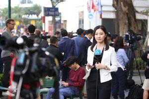 Chống 'diễn biến hòa bình': Tự do báo chí và cái nhìn ác ý, dã tâm kích động, chống phá của CPJ