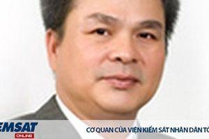 Phê chuẩn quyết định khởi tố, bắt tạm giam nguyên Giám đốc Công ty Petroland Bùi Minh Chính