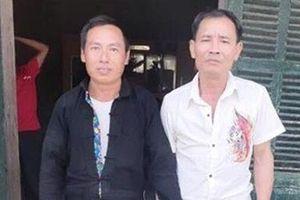 Cuộc hội ngộ sau 47 năm thất lạc của hai anh em họ Ngô