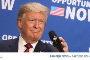 Điều tra luận tội Tổng thống Mỹ: Hai quan chức phải đứng ra làm chứng