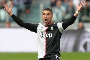 'Mở tài khoản' ở Champions League, Ronaldo lập hàng loạt kỷ lục