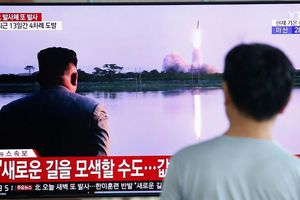 Triều Tiên phóng tên lửa: Phá vỡ giới hạn hay tăng lợi thế đàm phán?
