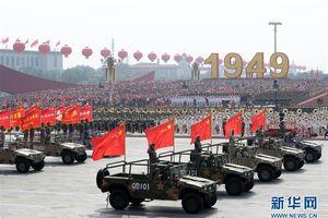 Lý do gì khiến Trung Quốc tổ chức duyệt binh lớn nhất nhân Quốc khánh?