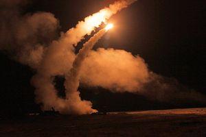 Nga thử nghiệm hệ thống tên lửa S-500 ở Syria