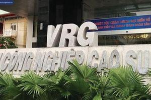 Sau sáp nhập Công ty Tài chính Cao su, Tập đoàn Cao su vất vả kiện đòi hơn 27 tỷ đồng tiền nợ